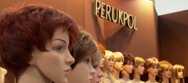 Lider w perukarstwie w Polsce